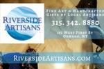 Riverside Artisans